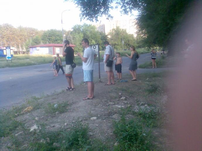 Росіяни не думали, що їх так зустрінуть на Донбасі: блокадний щоденник жителя Луганська (1)
