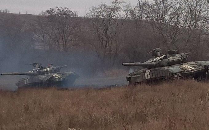 В мережі показали кращих танкістів України: опубліковані яскраві фото