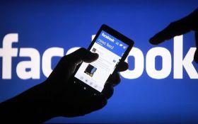 У Facebook спростували заяви про пряму трансляцію вбивства