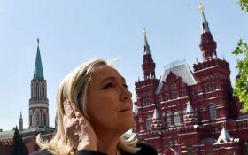 Французская подруга Путина в Москве показала себя во всей красе: сеть иронизирует