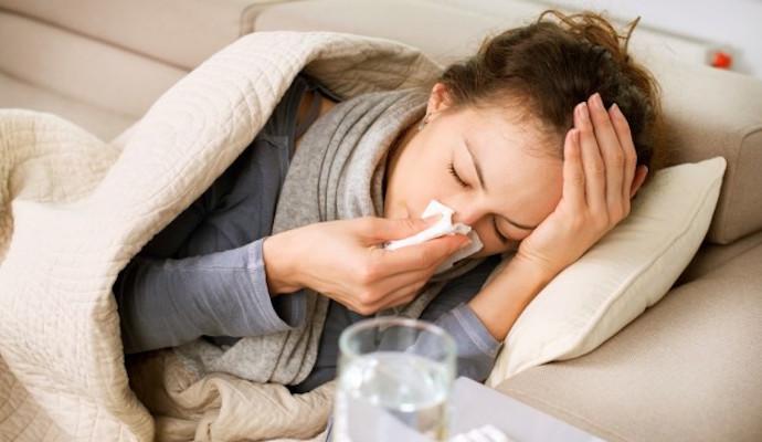З початку епідемічного сезону в Україні зафіксовано 25 випадків смерті від грипу