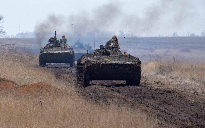 Очередные сутки войны: в штабе ООС объяснили, что происходит на Донбассе