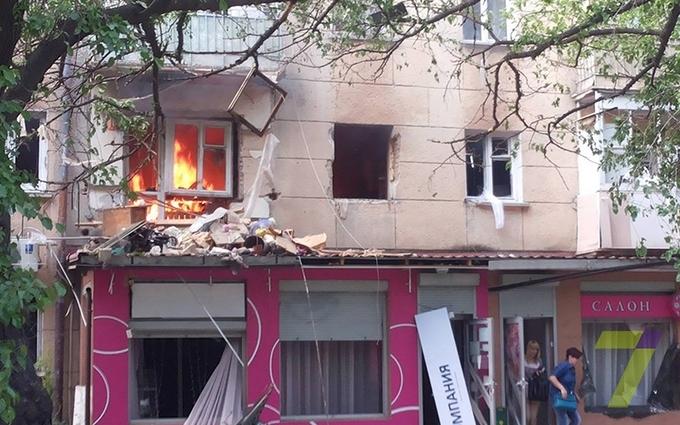 Вибух в Одесі: з'явилися нові подробиці