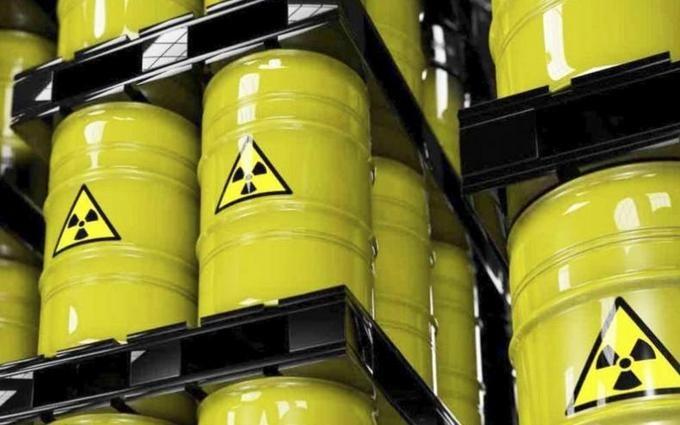 У 2017 році Україна заплатила РФ мільйони доларів за ядерне паливо