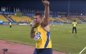 Україна завоювала першу медаль на Паралімпіаді-2016 в Ріо