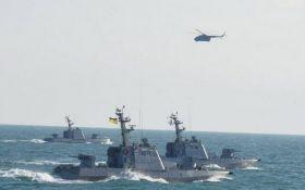 Як Путін готувався до нападу на Україну в Азовському морі: з'явилися фото з супутника