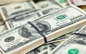 Курсы валют в Украине на пятницу, 16 марта