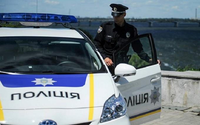 Полиция Киева устроила погоню за пьяным экс-гаишником: появилось видео