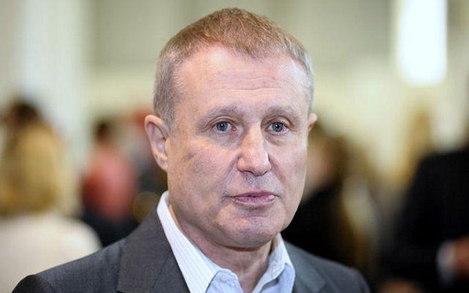 Суркис продаст людям Порошенко облэнерго для оплаты долговФК «Динамо»