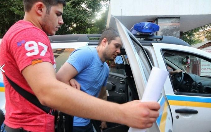 В Одесі розгорається скандал через бійку за участю нардепа: з'явилося відео
