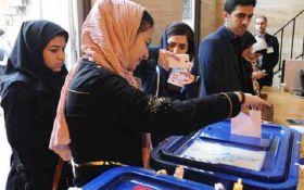 В Иране сегодня проходят президентские выборы