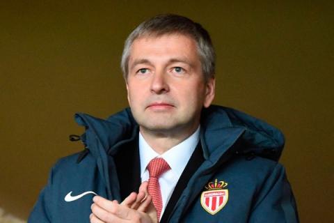 Владелец футбольного клуба монако