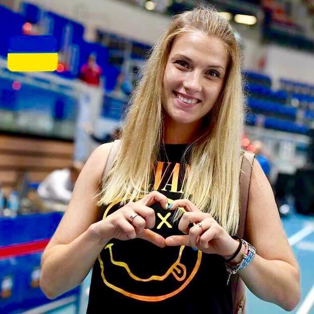 Олімпійська чемпіонка Харлан: коли немає перемог, про спортсменів в Україні забувають (5)