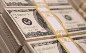 Курсы валют в Украине на вторник, 21 февраля