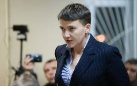 Стан здоров'я Савченко погіршився через голодування
