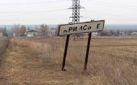 Бойовики проявляють підвищену активність на Луганському напрямку - штаб АТО