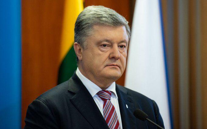 Порошенко объяснил, почему в Украине отменили празднование 23 февраля