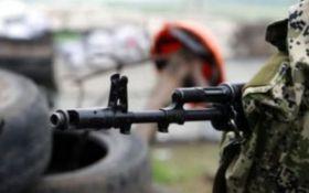 """""""Великоднє"""" перемир'я на Донбасі: бойовики допустили ряд порушень"""