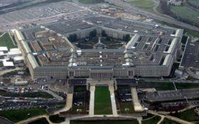 ЗМІ дізналися, де Пентагон буде зберігати секретні дані