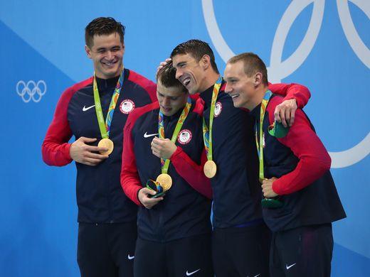 Усі чемпіони другого дня Олімпіади-2016: опубліковано фото (22)