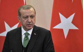 США жорстко відповіли на погрози та звинувачення Ердогана