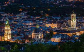 Украинский город попал в топ-100 самых посещаемых в мире