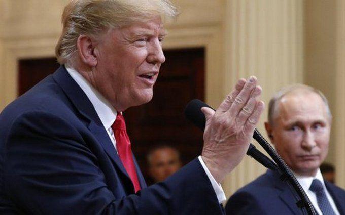 Трамп выступил с важным заявлением относительно санкций против России