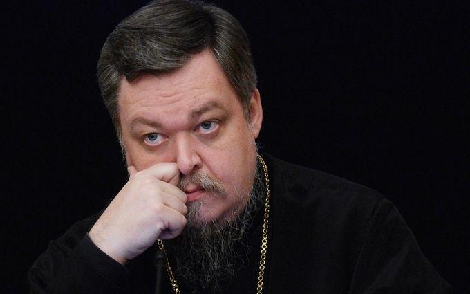 Протух ваш гуманизм: слова одиозного российского священника взорвали соцсети, появилось видео