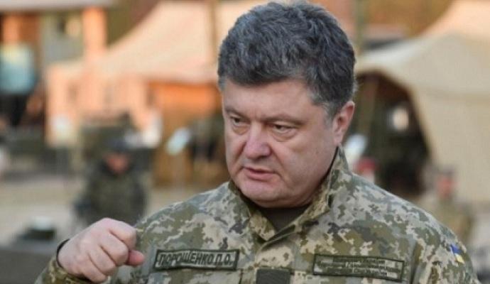 Минские договоренности нуждаются в конкретизации - Порошенко