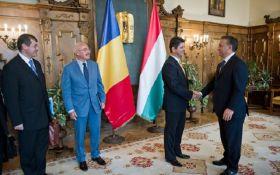 Венгрия и Румыния совместно выступают против украинского закона об образовании