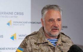 Жебрівський шокував сумою, необхідною для відновлення Донбасу