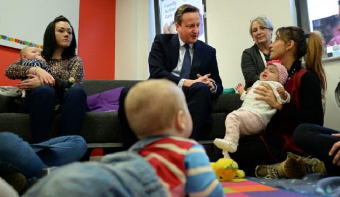 Великобританія інвестує мільярд фунтів стерлінгів в служби охорони психічного здоров'я