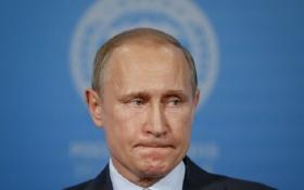 Путину предложили облысеть и забрать парик у Кобзона