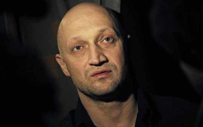 Убазу Миротворця потрапив щеодин російський актор родом зУкраїни