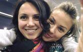 """Сестра подруги Лещенко """"объяснила"""" свою любовь к России"""