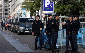 Полиция Испании предупредила очередную атаку: 5 террористов ликвидированы