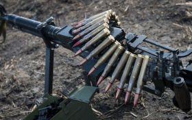 Рождественское перемирие на Донбассе: штаб АТО озвучил потери ВСУ