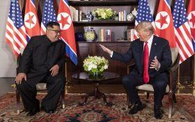Стало известно, когда Трамп встретится с Ким Чен Ыном