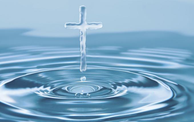 Крещение 2021: лучшие поздравления в стихах и прозе (1)