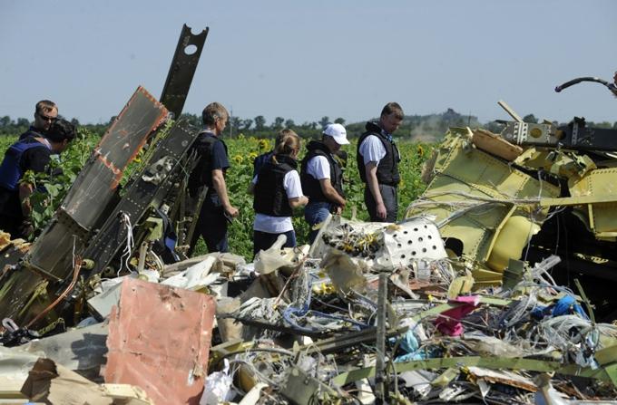 Річниця загибелі MH17: соцмережі згадали відео ЗМІ Путіна з зізнанням