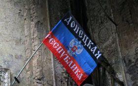 """В """"ДНР"""" придумали, как быстро закончить войну на Донбассе"""