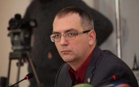 """В """"ДНР"""" вибрали нового """"главу народної ради"""": ним став колишній народний депутат України"""