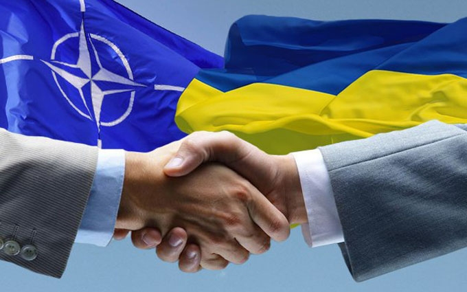 У НАТО чітко роз'яснили ситуацію з прийомом туди України
