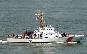 США поставят в Украину новую технику для обороны в Черноморском бассейне