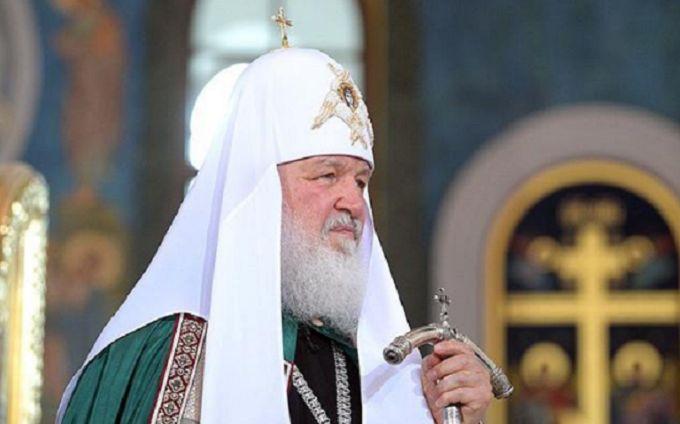 Чим закінчився гучний скандал з патріархом Кирилом: перші подробиці