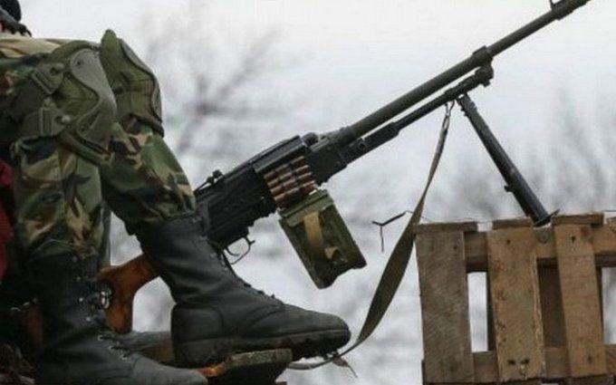 Вперше за довгий час: ситуація на Донбасі повністю стабілізувалася