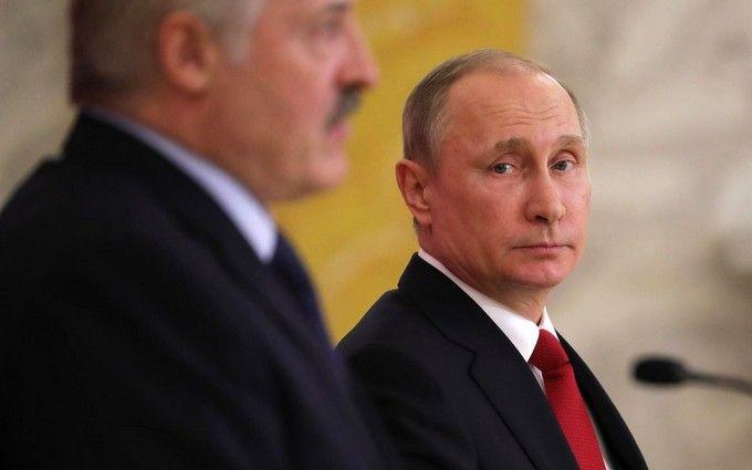 Лукашенко принял все условия Путина: чем закончились срочные переговоры президентов России и Беларуси
