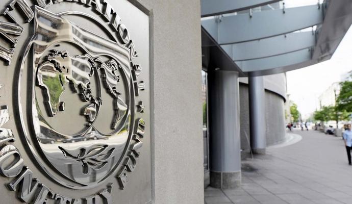 Світовий банк дасть Україні грошей на закупівлю газу - Демчишин