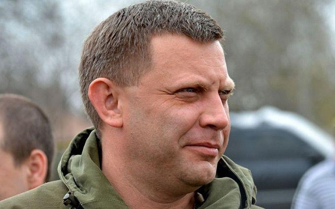 Захарченко разрешили задержать, привести всуд ивзять под стражу