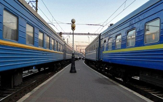 Вглобальной web-сети  гневно отреагировали наанонс «Укрзализныцей» новшеств  впоездах